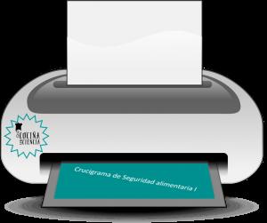 impresora-cocinaconciencia-crucigramai